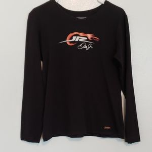 Adidas Dale Earnhardt Jr. Long sleeve t-shirt